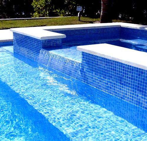 Como manter sua piscina em perfeito estado no inverno.