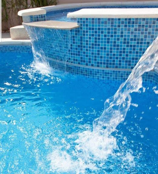 Quais as vantagens de ter uma piscina em vinil!