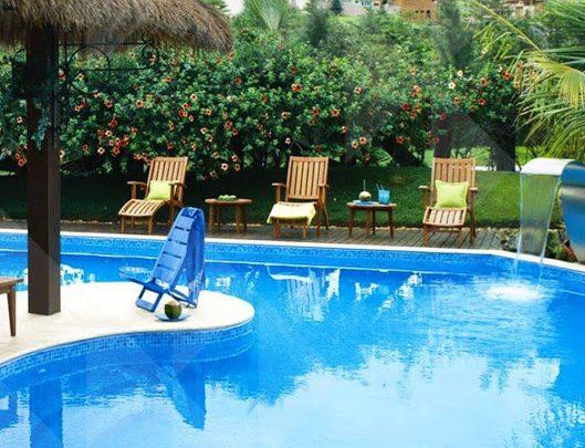 Conheça os principais tipos de piscina!