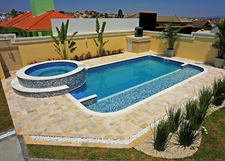 Saiba como escolher a sua piscina ideal