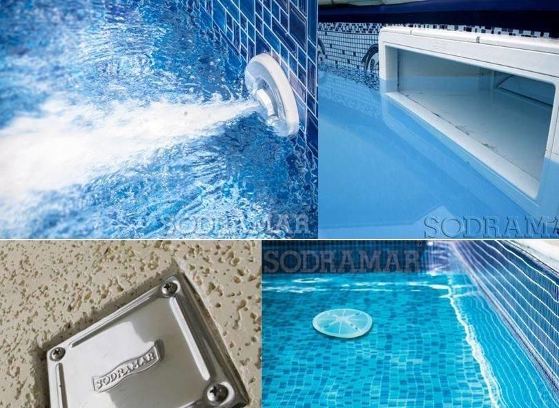 Saiba quais são os acessórios essenciais para sua piscina