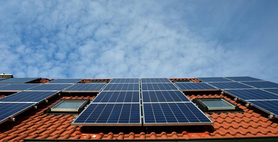 Energia solar para piscinas