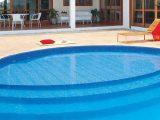 Quais são os tipos de vinil para piscinas?